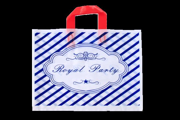 Royal party塑膠袋 1
