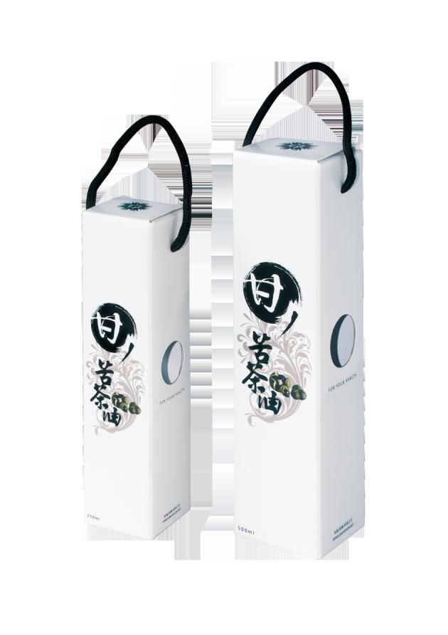 瓶裝盒 1